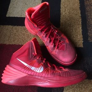Mens Nike Hyperdunk 2013 Tb Sneakers